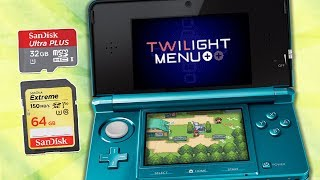 How To Play Nds Files On 3Ds - הורד