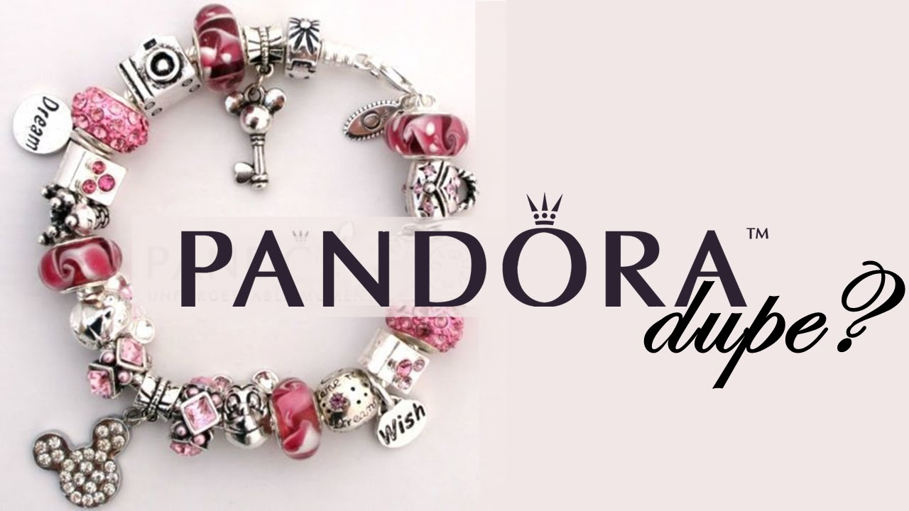 f7037b8b1 Pandora dupe ?! | Soufeel Vs Pandora - YouTube