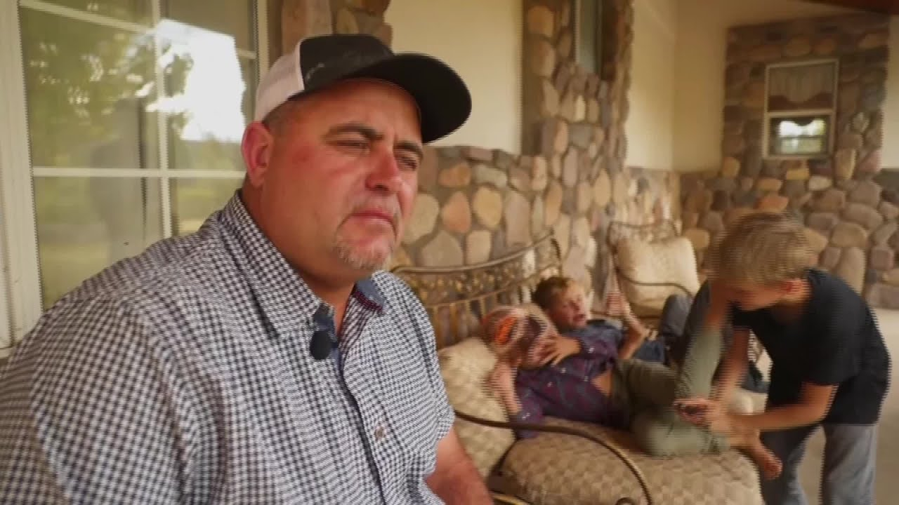 Mexico family ambush: LeBaron family interview
