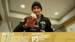 UFC 249 Embedded: Vlog Series - Episode 4