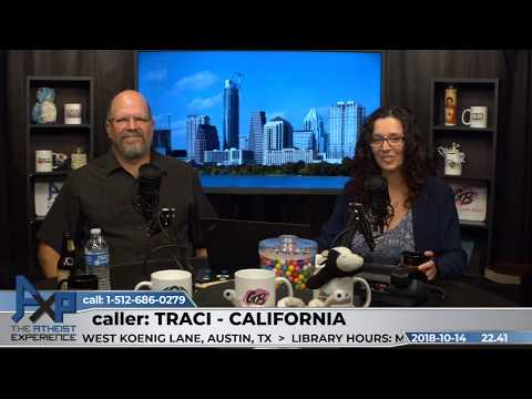 Atheist Experience 22.41 with Tracie Harris and John Iacoletti & Truth Wanted Premiere