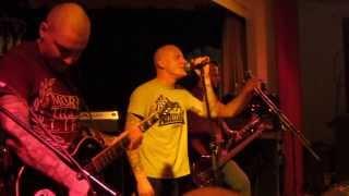Lost Boyz Army - Medley (live in Dortmund 2013)