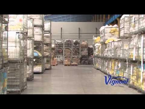 VMC Vignoni - La calza come non l'avete mai vista