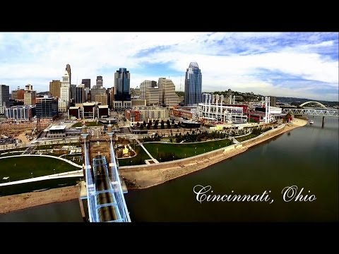 Diner En Blanc - Cincinnati 2015, Official Video