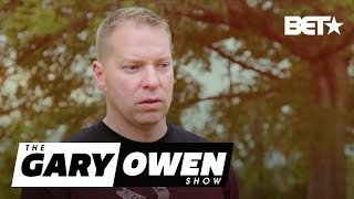 Why Does Gary's Wife Have a Secret House? | The Gary Owen Show