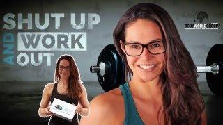 bwg eva maria wieland personal trainerin mit tipps beim bauchmuskeltraining teil 1