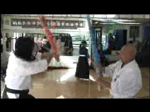 IKA Karate Kubota