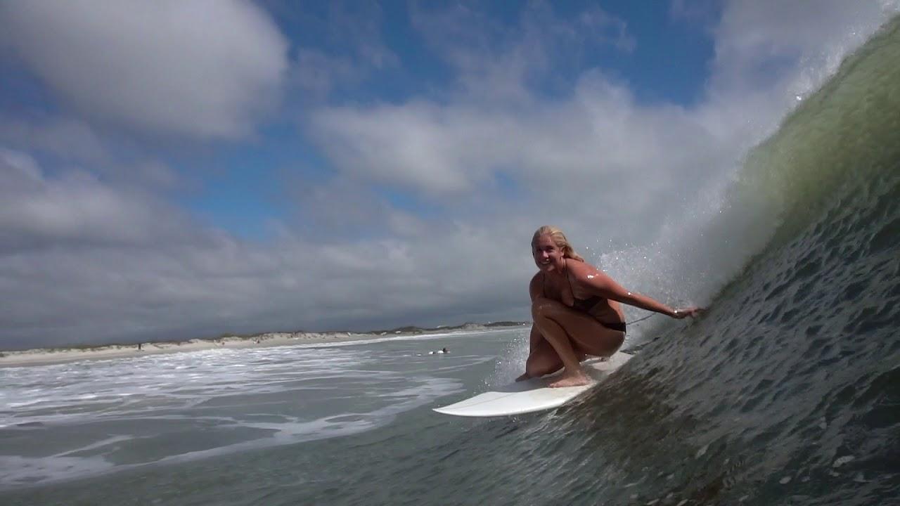 Mondayria Wrightsville Beach N C Hurricane Surf