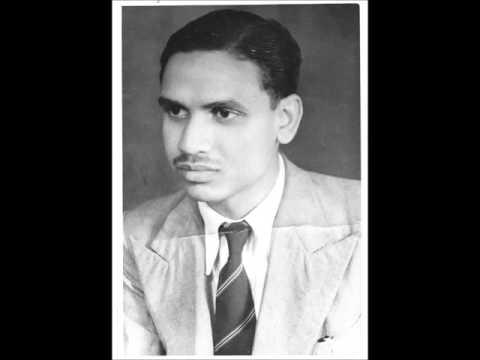 Jagdish Srivastava BBC Radio Manchester Interview 1973