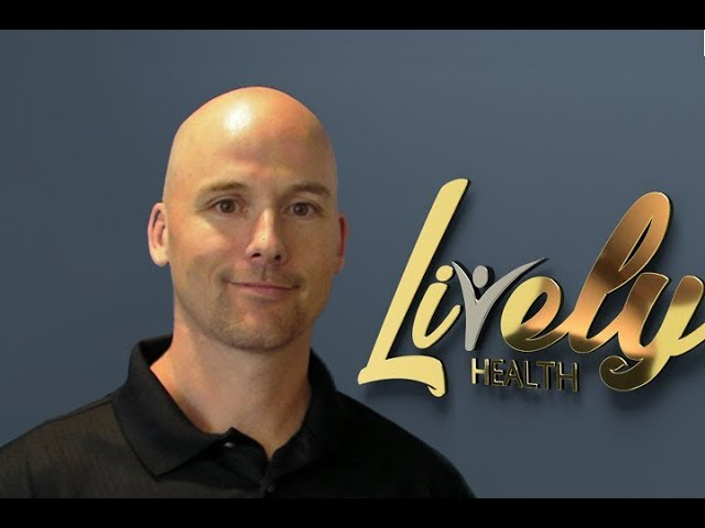 Lively Health - About Dr. Kevin