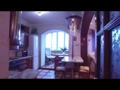 Аренда 3-х комнатной квартиры бизнес класса в Подольске.
