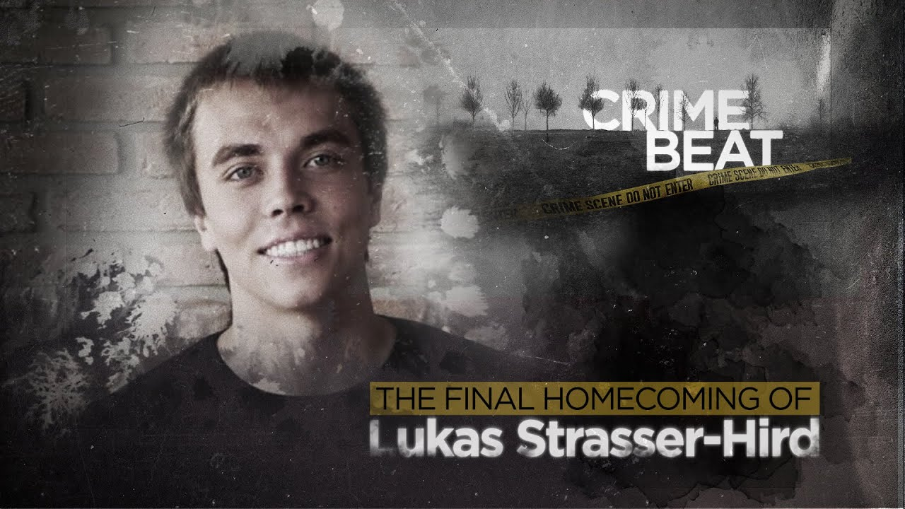 Download Crime Beat: The Final Homecoming of Lukas Strasser-Hird | S1 E3