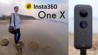 Is this gonna replace action camera? Insta360 One X Hands-on Review