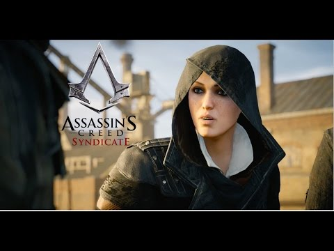 DROP THAT BARREL !!! - Assassin's Creed Syndicate #002