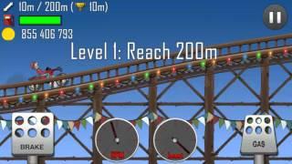 Hill Climb Race Mod Apk + Gameplay (Download Link)