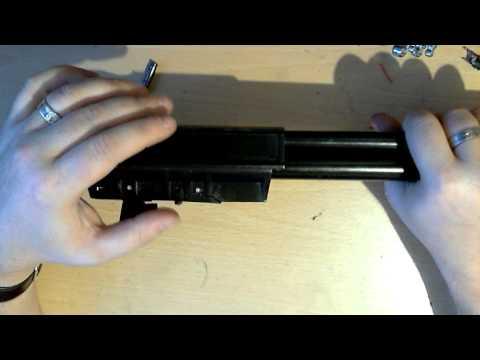 Sharp Innova - Buying tips to avoid getting a broken gun