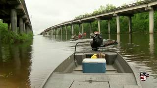 Cajun Navy Relief holds first Search and Rescue Games ahead of hurricane season