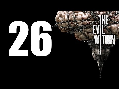 The Evil Within - Walkthrough Part 26: The Craftsman's Tools