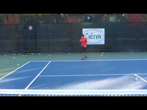 Dent Law tennis College Video.wmv