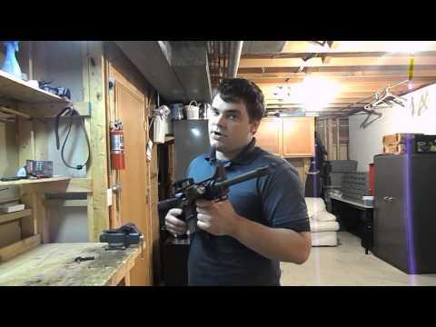 DPMS A-15 review (AR-15)