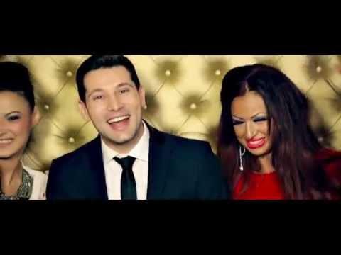 Cristi Dules - Fix Ce mi Trebuie (Videoclip Original) Manele Noi 2014