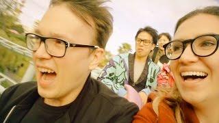 How to Enjoying Tokyo DisneySea