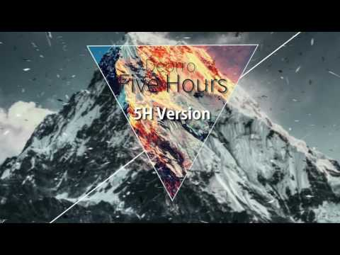 Deorro - Five Hours (