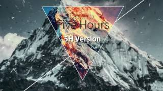 deorro five hours real non stop 5 hours version 1080p fhd