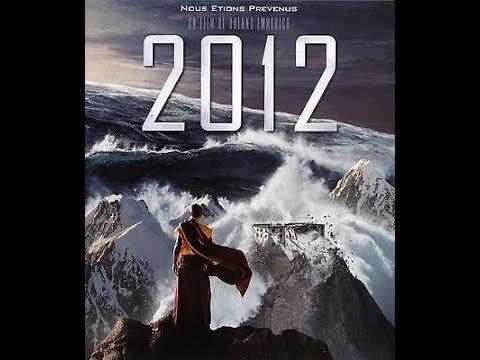 فيلم 2012 نهاية العالم مترجم للعربية