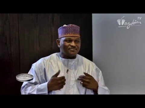 POINT OF VIEW: 15 Years After, Major Hamza Al-Mustapha Speaks Up
