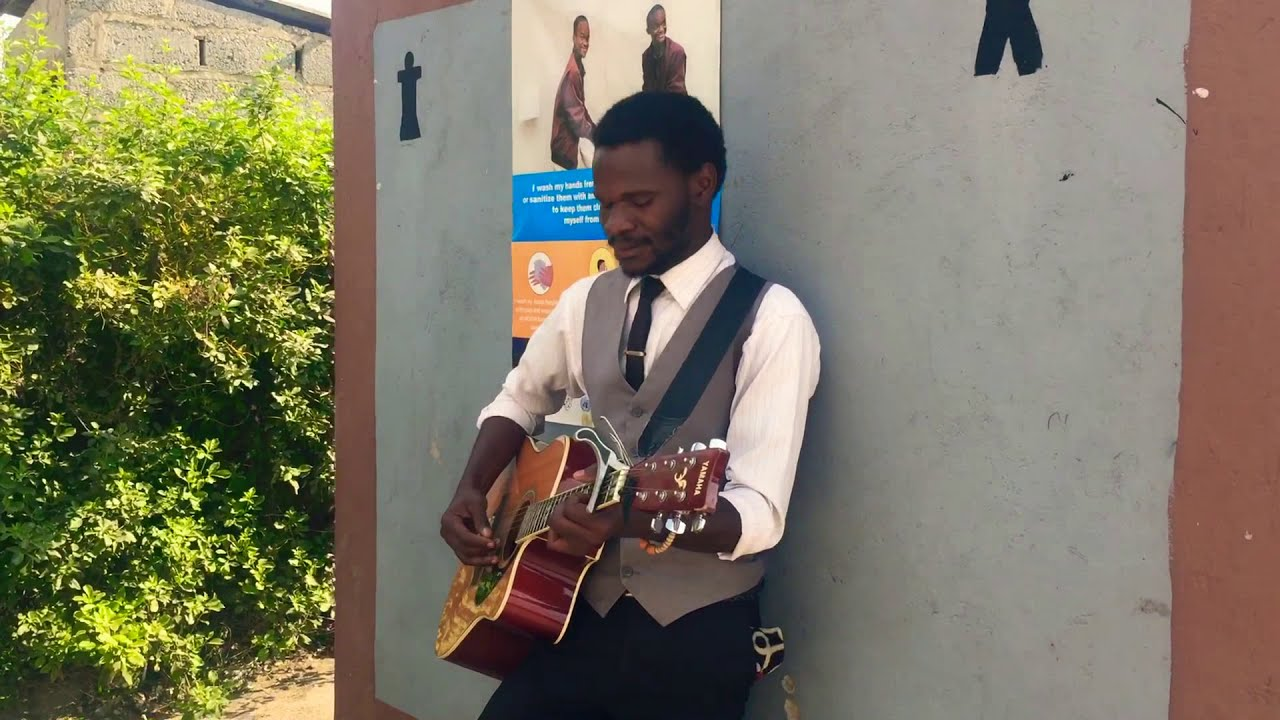 Download Abraham Culture - Nkole