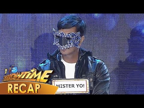 Funny and trending moments in KapareWho | It's Showtime Recap | March 07, 2019