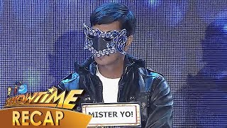 Funny and trending moments in KapareWho   It's Showtime Recap   March 07, 2019