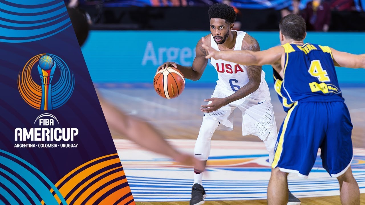 United States vs Virgin Islands - Highlights - Semi-Final #1