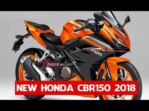All New Honda CBR150 Model 2018 Siap Bersanding dengan R15 V3.0 2017