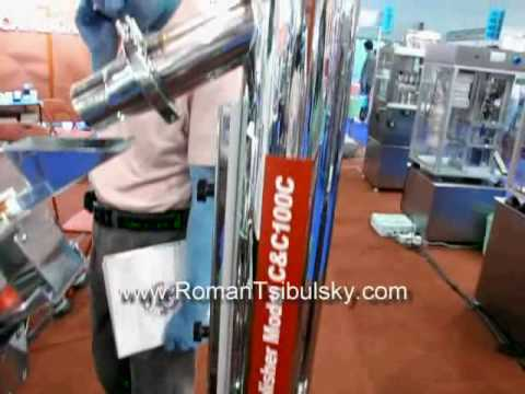 🚀Pharmaceutical The Equipment For A Capsule And A Tablet Minipress.ru
