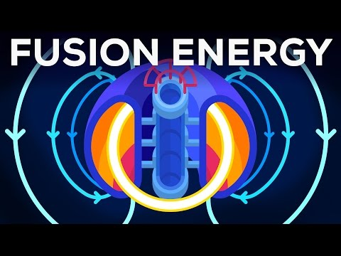Fusion Power Explained  Future or Failure