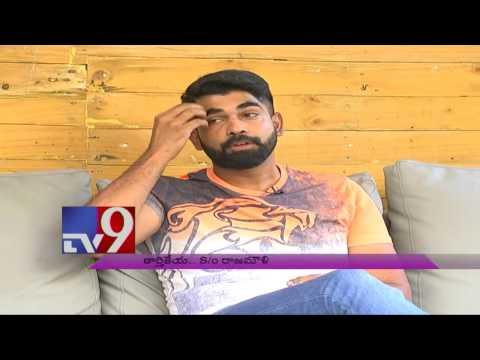 Rajamouli Son Karthikeya First TV interview - TV9 Exclusive