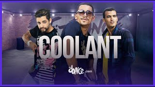 Coolant - Farruko | FitDance Life (Coreografía) Dance Video