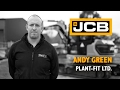 Plant-fit Ltd succeeds with JCB Compact Excavators