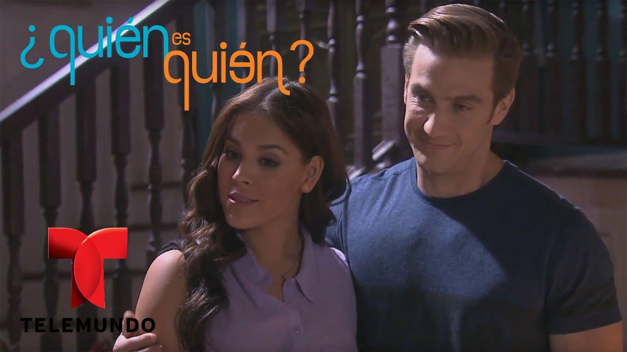 Download ¿Who is Who?   Episode 41   Telemundo English