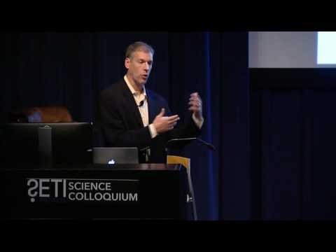 Sustainable Energy Now and in a Livable Future - Dan Kammen (SETI Talks 2016)
