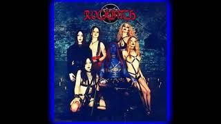 Rockbitch - Psychic Attack 2002