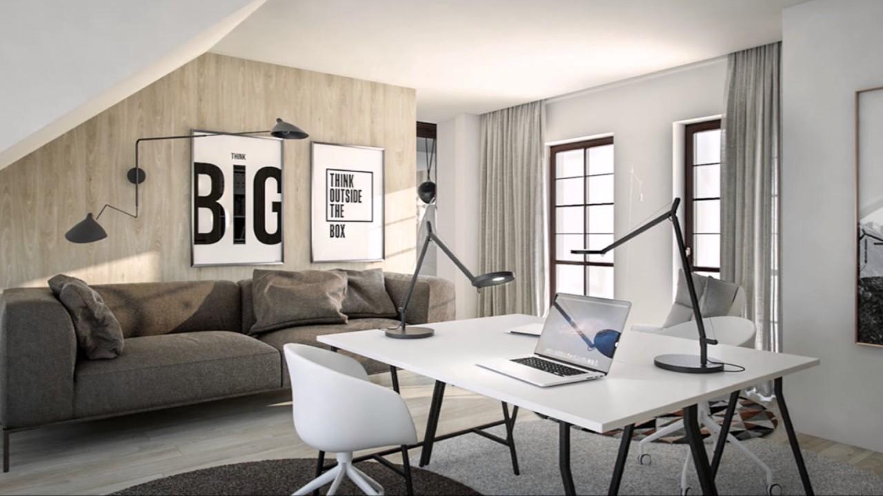 Superb 3 Bright Interior Design | Creative Interiors Utilize Bright Accents | Interior  Design