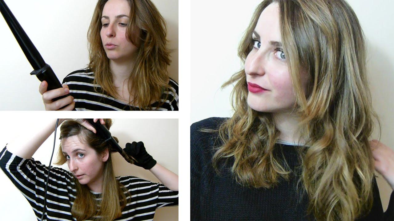 Come gonfiare i capelli corti - Lettera43 Come Fare