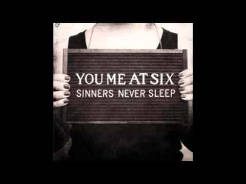 You Me At Six - Litte Bit Of Truth (Lyrics)