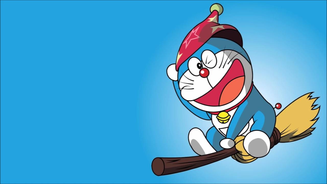 Happy birthday - Doraemon version - YouTube