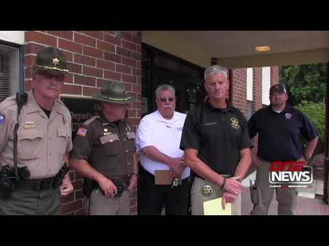 Mason County Sheriff's Task Force narrows focus on suspicious wildfires