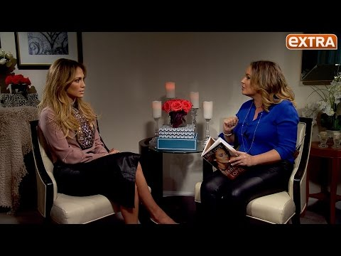 Jennifer Lopez Opens Up About Her Past, Present and Future Relationships from YouTube · Duration:  3 minutes 35 seconds