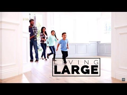 God's DNA In You - Living Large Vol 2 | Dr. Bill Winston
